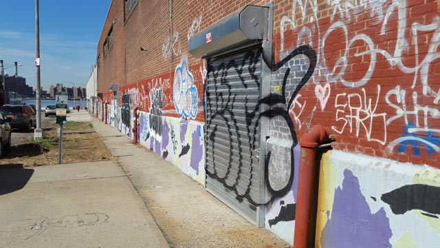 Graffiti Brooklyn