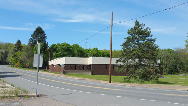 Centralia, PA - Municipal Building