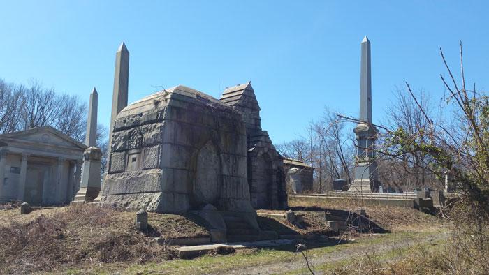 Mount Moriah cemetery 3