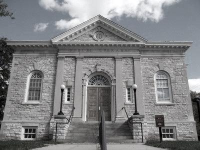 Phoenixville Public Library