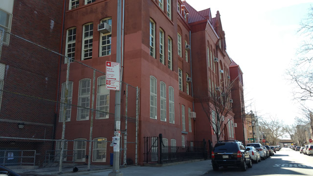 Brooklyn School