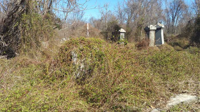Mount Moriah cemetery 2